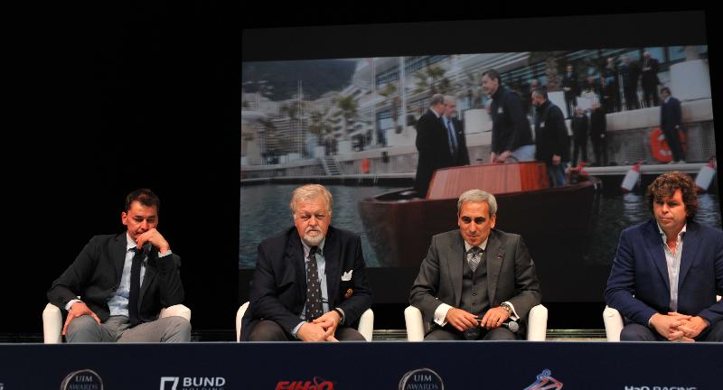 nydeoqqv3e - La nuova barca elettrica del Cantiere Ernesto Riva premiata a Monte Carlo